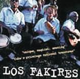 Los Fakires